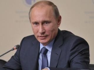 Путин: Развитию Северного Кавказа уделяется приоритетное внимание
