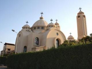 Радикальная исламская группировка встала на защиту церквей