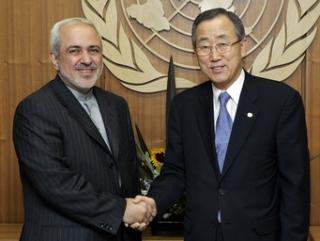 Мохаммад Джавад Зариф – лицо новой иранской дипломатии?