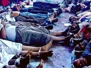 RT: Египетские силовики стреляют во всех подряд