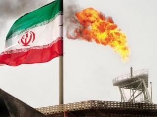 В Иране обнаружено нефтяное месторождение на $1,8 трлн