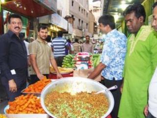 340 тыс мелких предпринимателей Саудии – иностранцы