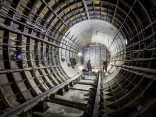 При создании метро в Химках применят опыт Дубая