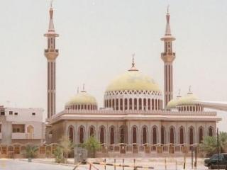 Мечети Саудовской Аравии объединит компьютерная сеть
