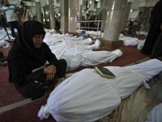 Обама: США соблюдают нейтралитет в египетском конфликте