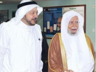 Король Абдалла указал путь к выводу уммы из кризиса