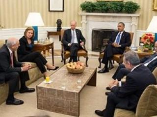 Переговоры по Палестине споткнутся об «общественное мнение?