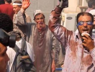 Египет: война без победителей