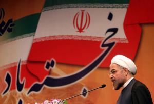 Хассан Роухани: Нам нужна внешняя политика, свободная от лозунгов