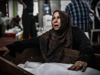 Египет тонет в крови