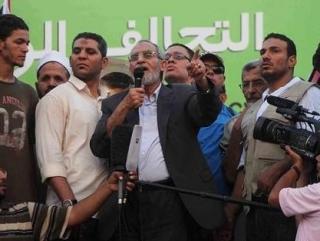 Убит сын верховного муршида «Братьев-мусульман»