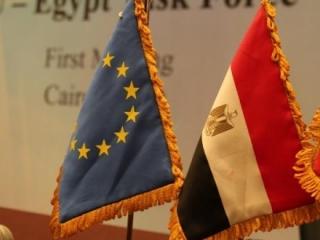 ЕС «пересмотрит» отношения с Египтом