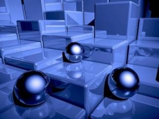 Videoglobal: 3D графика всех направлений