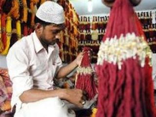 Падает безработица среди мусульман Индии
