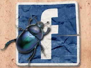 Палестинский хакер обнаружил ошибку в Facebook