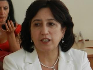 Путин предложил женщину на пост главы Дагестана