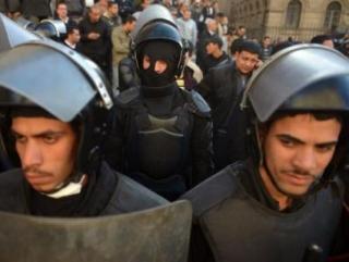 В Египте силовики застрелили главу известной газеты