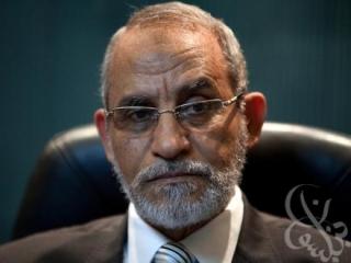 Арестован лидер египетских «Братьев-мусульман»