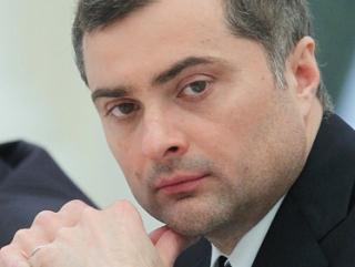 Сурков может вернуться в Кремль