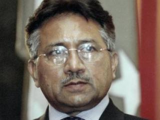 Экс-президенту Пакистана грозит смертная казнь