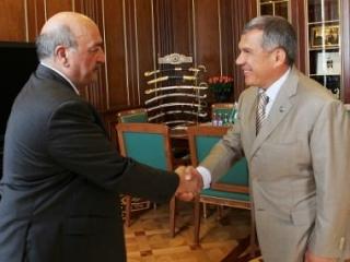 Татарстан готов развивать сотрудничество с Пакистаном