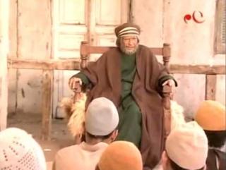 Личность в контексте истории: имам аш-Шафии