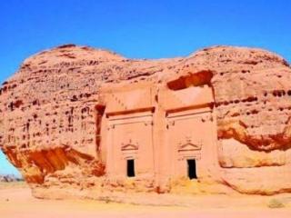 В Саудовской Аравии изучают национальное археологическое наследие