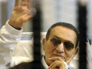 Мубарака сегодня могут отпустить на свободу