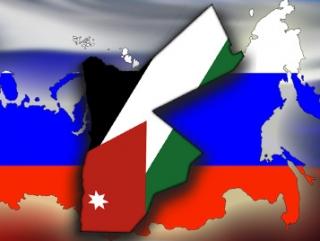 Россия и Иордания отмечают 50-летие дипотношений