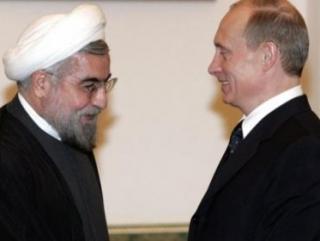 Президенты России и Ирана встретятся в Бишкеке