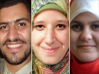 В Египте гибнут дети лидеров «Братьев-мусульман»