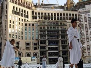 Хадж-квота для стран «арабской весны» сокращена не будет