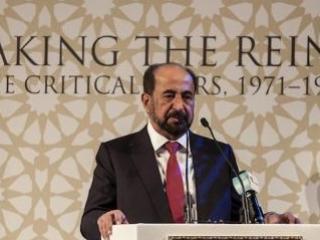 Эмир Шарджи пожертвовал  на строительство мечетей в Египте