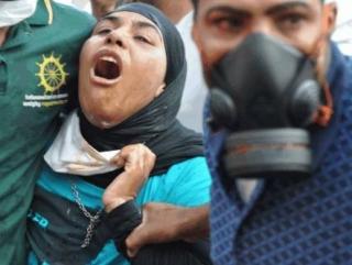 Братья-мусульмане: «Свобода слаще, чем жизнь»