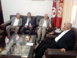Исламисты Туниса пошли на компромисс