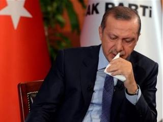 Эрдоган не сдержал слез, услышав стихотворение лидера «Братьев»