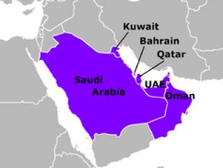 Страны Персидского залива создадут свой «Шенген»