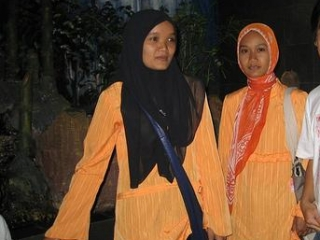 Мусульманские улемы Индонезии требуют отмены  конкурса красоты