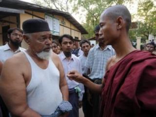 Мьянма: новые акты насилия в отношении мусульман