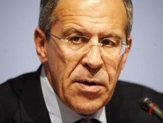 Лавров призвал США отказаться от силы против Дамаска