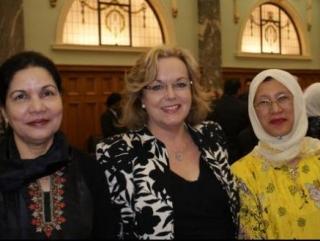 В Новой Зеландии впервые пройдет мусульманский форум