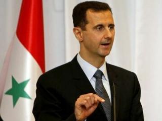 Башар Асад: Война США в Сирии обречена на провал