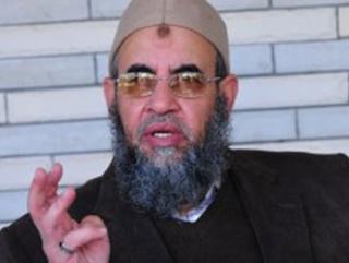 Партия «Нур» отстаивает исламскую идентичность Египта