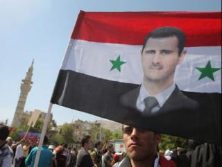 Сирия: пахнет ближневосточной войной