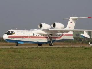 Самолет МЧС доставит в Сирию 20 тонн помощи