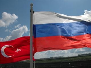 Турция расширяет авиасообщение с Россией