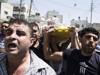 МИД РФ озабочен столкновениями на Западном берегу