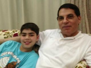 Бежавшего тунисского диктатора нашли в Instagram