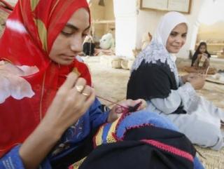 Египетские бизнесвумены хотят равенства с бизнесменами