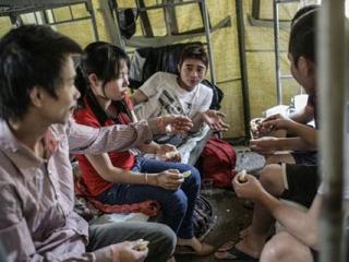 Москва депортирует вьетнамцев-нелегалов за почти 800 млн руб.